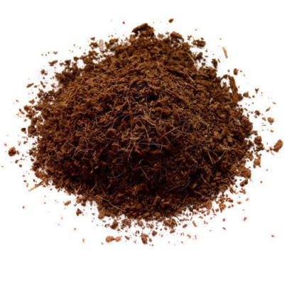 Coco Soil - Coco Peat, Coco Powder (1KG)